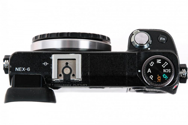 Sony NEX-6, Aparat mirrorless Second Hand 2
