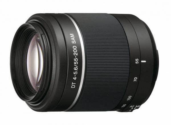 Sony SAL DT 55-200mm f/4-5.6 SAM (bulk) 1