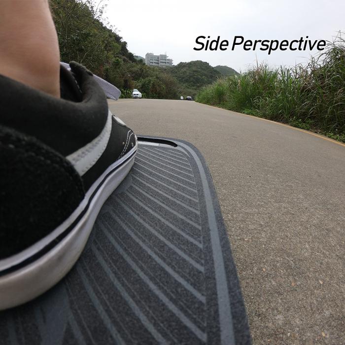 Suport pentru skateboard pentru camere de acțiune GP-HBM-HB6 [3]