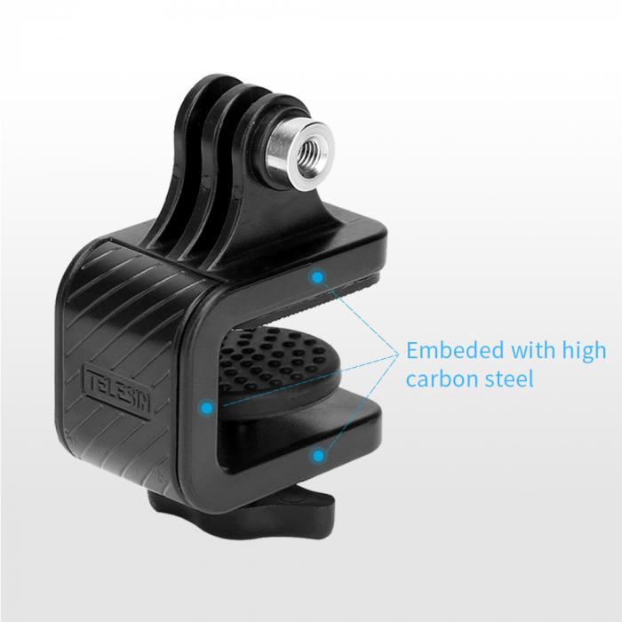Suport pentru skateboard pentru camere de acțiune GP-HBM-HB6 [6]