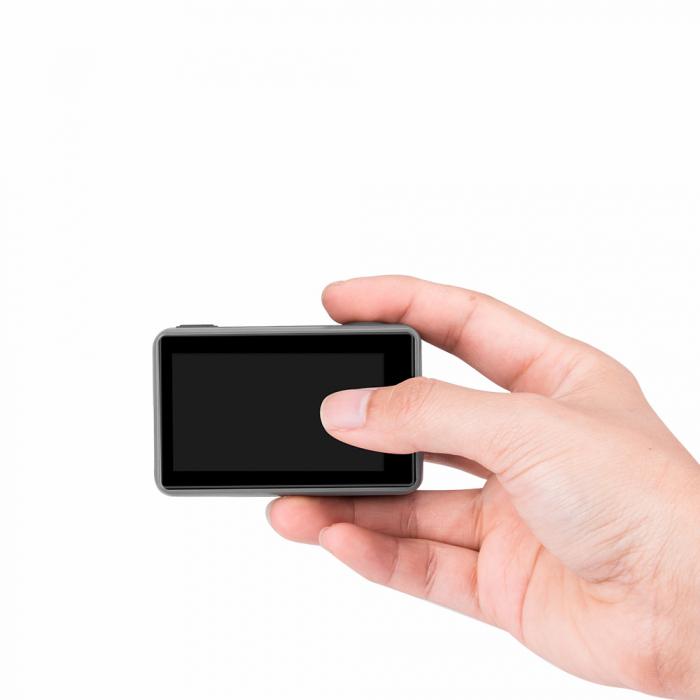 Set ecran din sticlă tratată și capac protector pentru obiective pentru DJI OSMO - OS-TFM-003 [4]