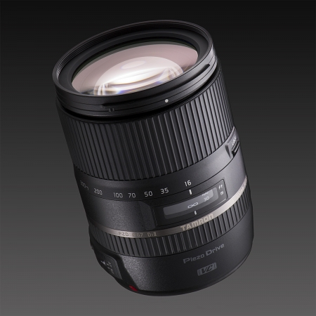 Tamron 16-300mm f/3.5-6.3 Di II VC PZD - Canon 2