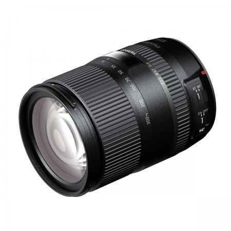Tamron 16-300mm f/3.5-6.3 Di II VC PZD - Nikon 1