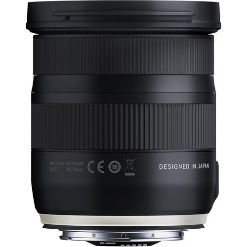 Tamron 17-35mm f/2.8-4 Di OSD - Canon EF 1