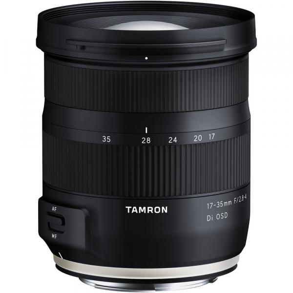 Tamron 17-35mm f/2.8-4 Di OSD - Canon EF 0