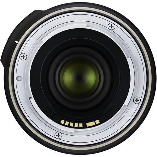 Tamron 17-35mm f/2.8-4 Di OSD - Nikon F 2