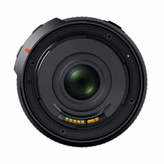 Tamron 18-200mm f/3.5-6.3 Di II VC - montura Canon [3]