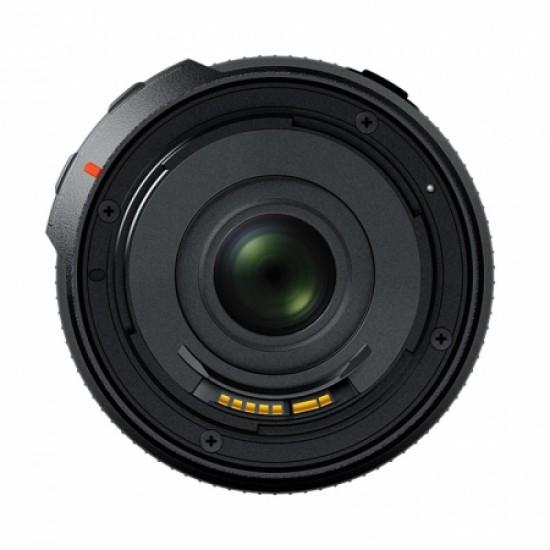 Tamron 18-200mm f/3.5-6.3 Di II VC - montura Nikon 3