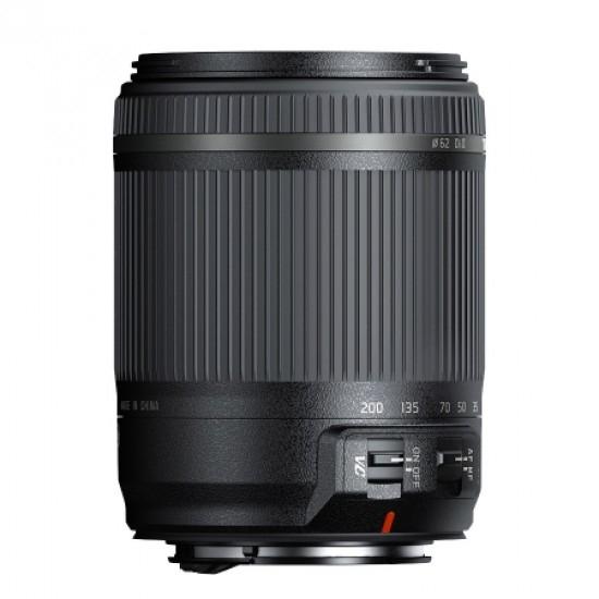 Tamron 18-200mm f/3.5-6.3 Di II VC - montura Nikon 1
