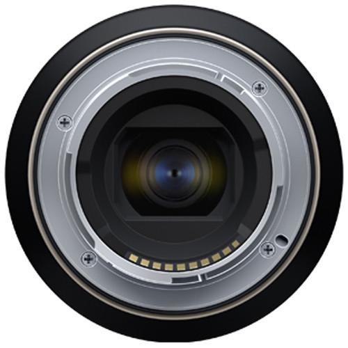 Tamron 20mm F/2.8 Di III OSD - obiectiv montura Sony E 3