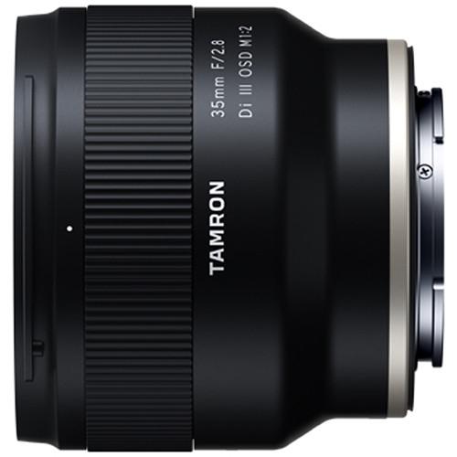 Tamron 35mm F/2.8 Di III OSD - obiectiv montura Sony E 1