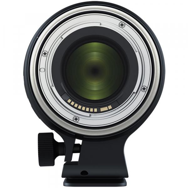 Tamron 70-200mm f/2.8 SP Di VC USD G2 - montura Canon [2]