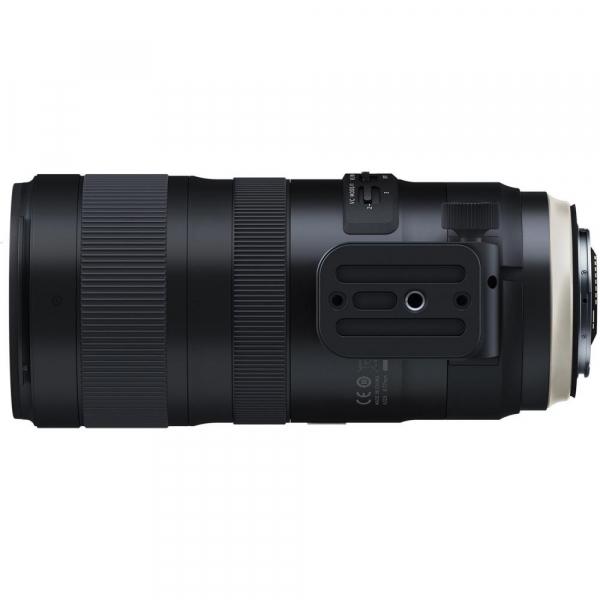 Tamron 70-200mm f/2.8 SP Di VC USD G2 - montura Canon 4