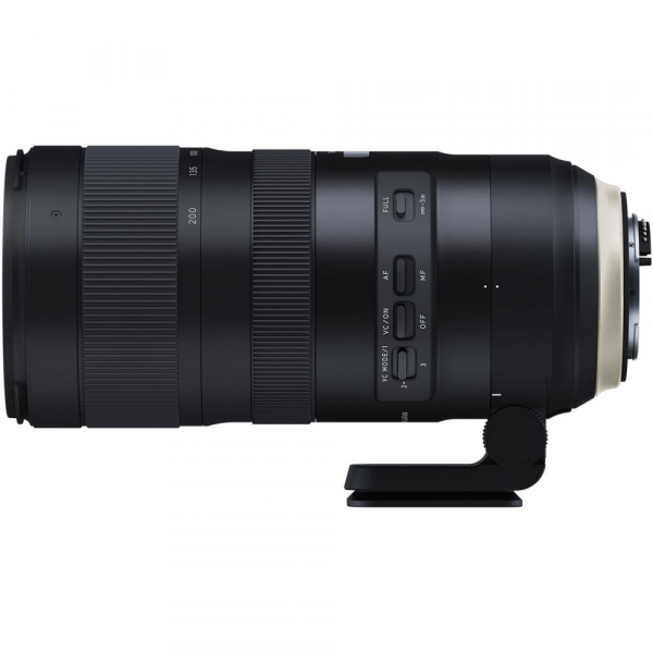 Tamron 70-200mm f/2.8 SP Di VC USD G2 - montura Nikon 2