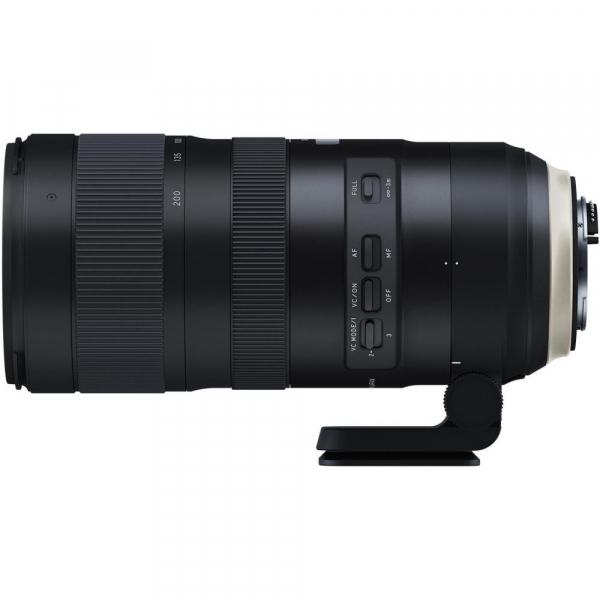 Tamron 70-200mm f/2.8 SP Di VC USD G2 - montura Nikon 4