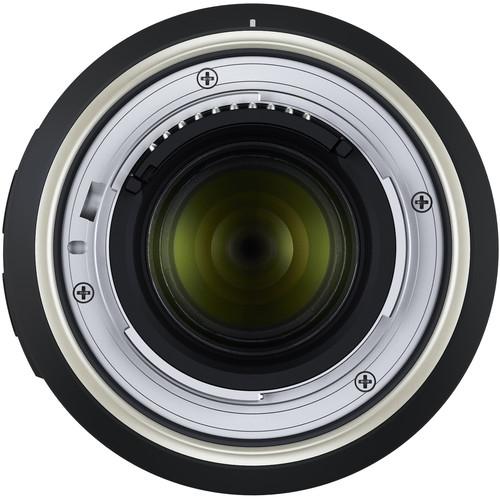 Tamron 70-210mm f/4 Di VC USD - Canon EF 3