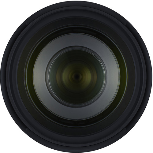Tamron 70-210mm f/4 Di VC USD - Nikon F 2
