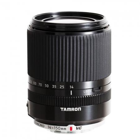Tamron AF 14-150mm f/3.5-5.8 Di III VC - obiectiv Mirrorless montura MFT 0