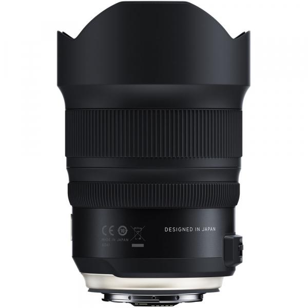 Tamron SP 15-30mm f/2.8 DI VC USD G2 - pentru Canon [6]