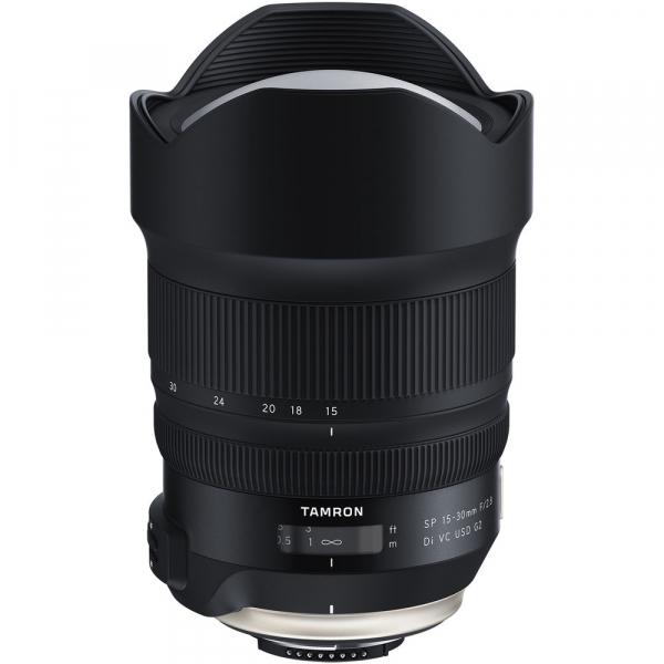 Tamron SP 15-30mm f/2.8 DI VC USD G2 - pentru Nikon 0