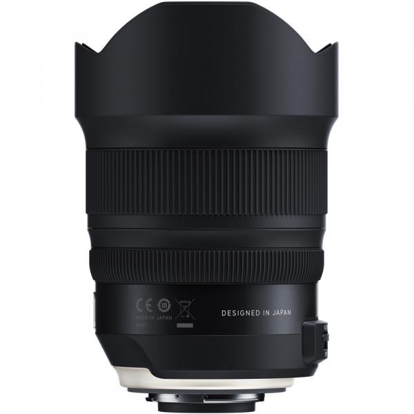 Tamron SP 15-30mm f/2.8 DI VC USD G2 - pentru Nikon 6
