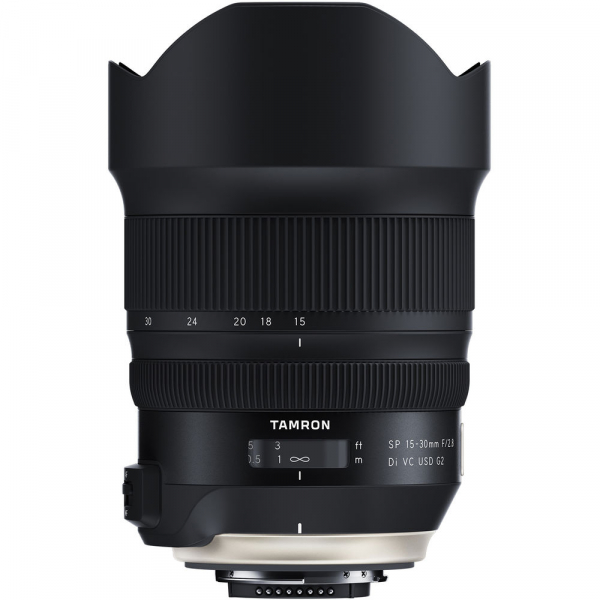 Tamron SP 15-30mm f/2.8 DI VC USD G2 - pentru Nikon 1