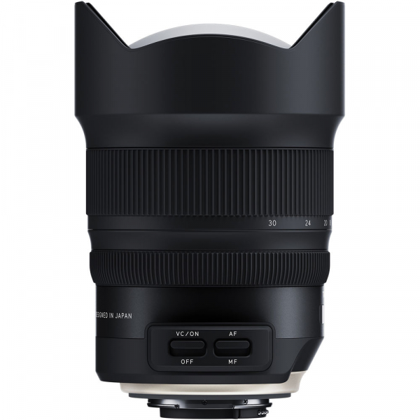 Tamron SP 15-30mm f/2.8 DI VC USD G2 - pentru Nikon 2