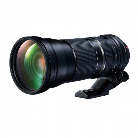 Tamron SP 150-600mm f/5-6.3 Di VC USD pentru Nikon [1]