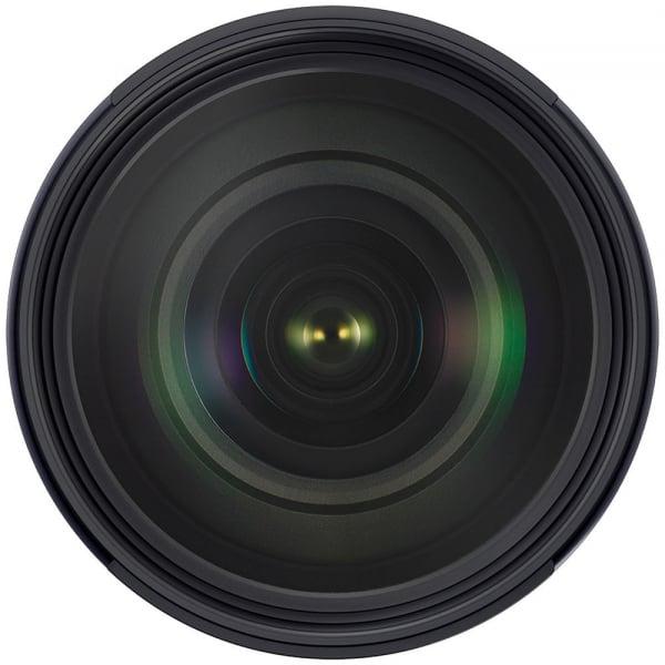 Tamron SP 24-70mm f/2.8 VC USD G2 - montura Canon 4