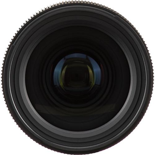 Tamron SP 35mm f/1.4 Di USD - Canon EF 1