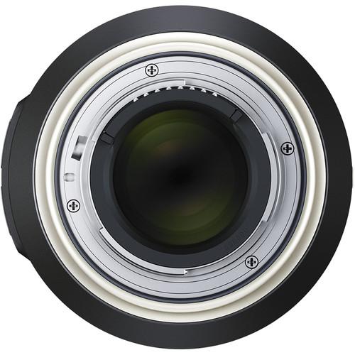 Tamron SP 85mm f/1.8 Di VC USD Canon 2