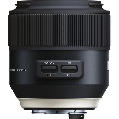 Tamron SP 85mm f/1.8 Di VC USD Nikon 1