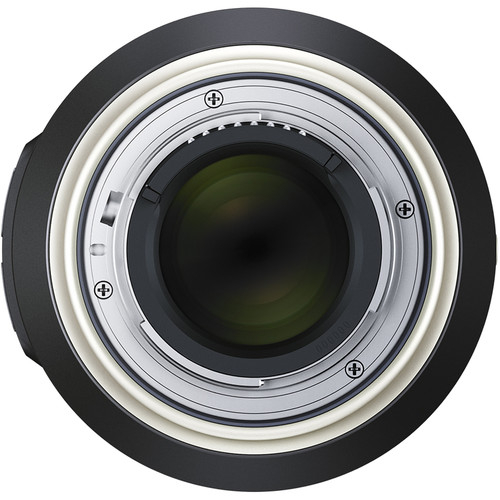 Tamron SP 85mm f/1.8 Di VC USD Nikon 2
