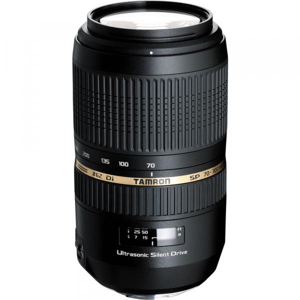 Tamron SP AF 70-300mm f/4-5.6 Di VC USD - montura Canon [0]