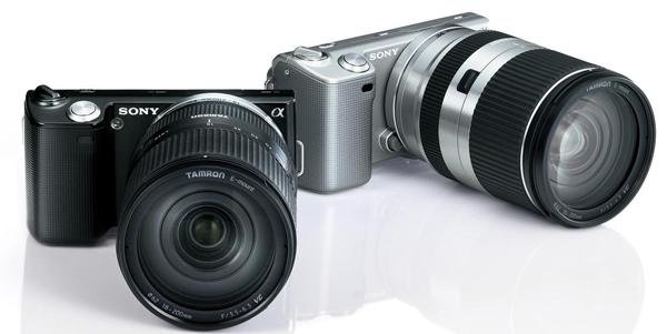 Tamron Tamron 18-200mm F/3.5-6.3 Di III VC negru -   obiectiv Mirrorless montura Sony E 2
