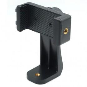 TELESIN Suport universal cu clemă pentru telefon - PJ-TRP-002 [0]