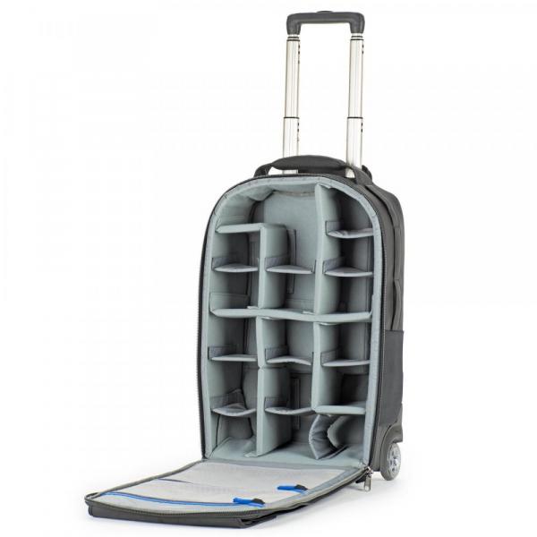 Think Tank Airport Advantage Plus - Black - troller 3