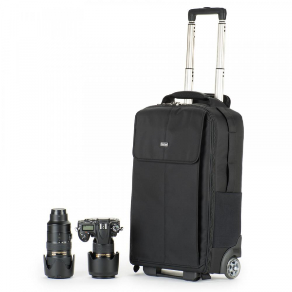 Think Tank Airport Advantage Plus - Black - troller 1