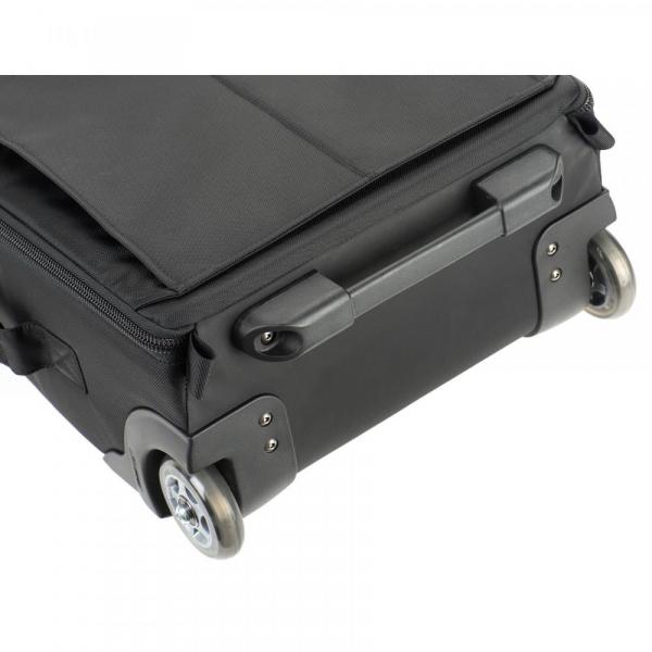 Think Tank Airport Advantage Plus - Black - troller 7