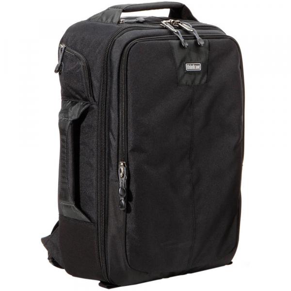 Think Tank Airport Essentials - Black - Rucsac foto 0
