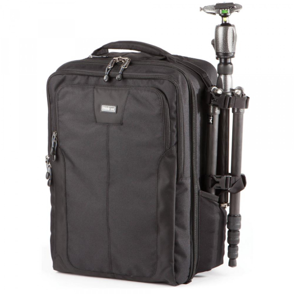 Think Tank Airport Essentials - Black - Rucsac foto 1