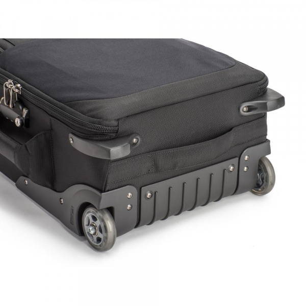 Think Tank Airport International V3.0 - Black - troller 3