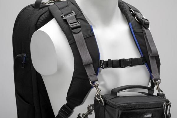 Think Tank BackPack Connection  kit - set curele pentru gentile Digital  Holster [1]