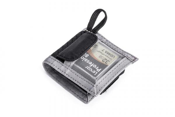 Think Tank CF/SD + Battery Wallet - Gri - Portofel carduri si baterie 3