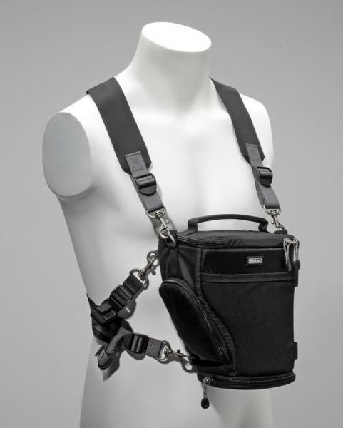 Think Tank Digital Holster Harness V2.0 - centura foto pentru montarea unei genti Holster 0