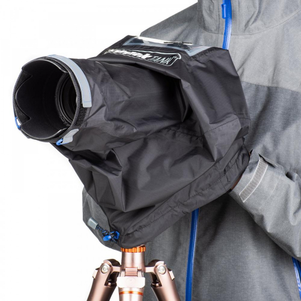 Think Tank Emergency Rain Cover - Large 5