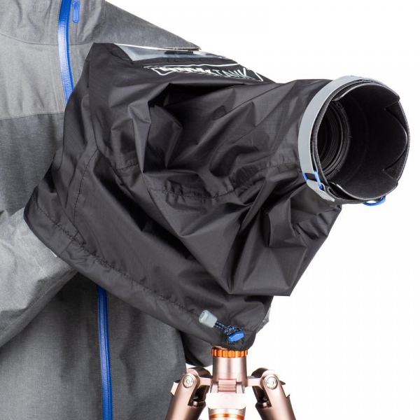 Think Tank Emergency Rain Cover - Large 4