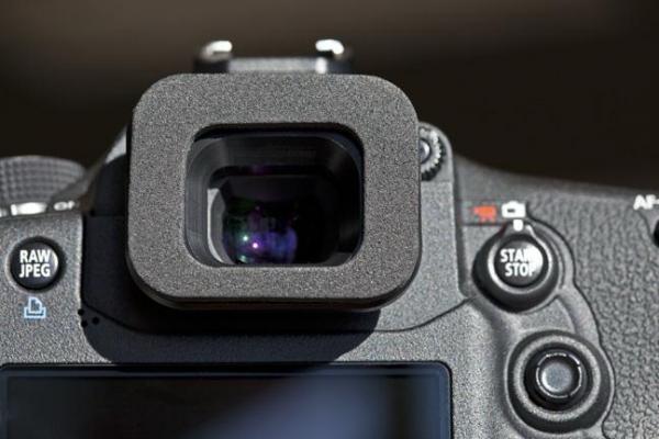 Think Tank EP-C7D eye piece - ocular pentru husa de ploaie (Canon 7D) [0]
