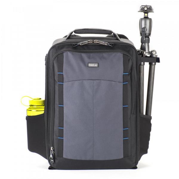 Think Tank FPV Airport Helipak - rucsac pentru drone - Black+Gray 1