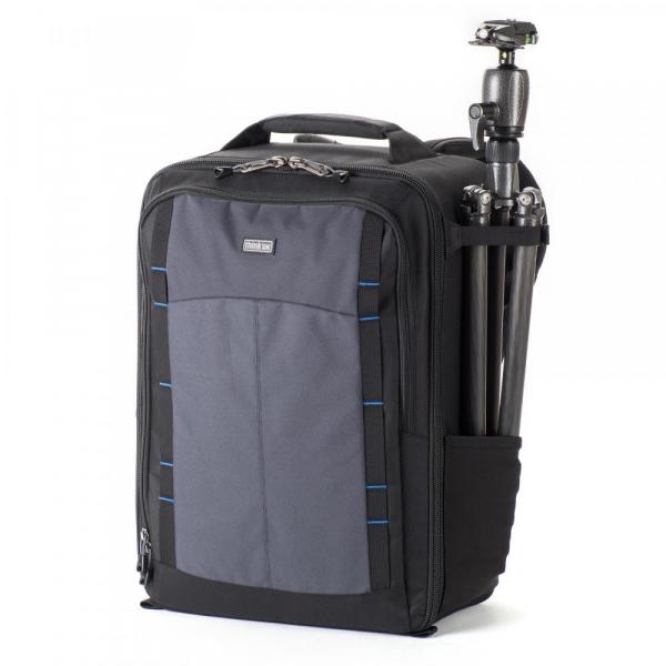 Think Tank FPV Airport Helipak - rucsac pentru drone - Black+Gray 6